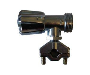 Robinet d 39 arr t auto perceur canalisation cuivre for Comment installer un robinet auto perceur