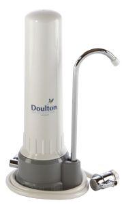 Filtre eau pure doulton hcp sur vier filtre eau robinet for Filtre a eau sur robinet