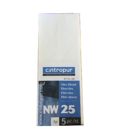 Tamis filtrant Cintropur pour NW18-50 microns