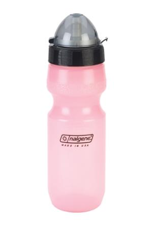 Gourde de filtration d'eau rose - Sport Bottle - NALGENE