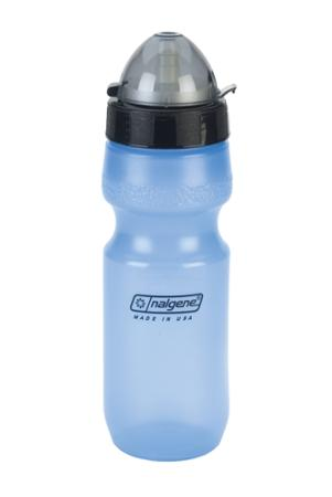 Gourde de filtration d'eau bleue - Sport Bottle - NALGENE