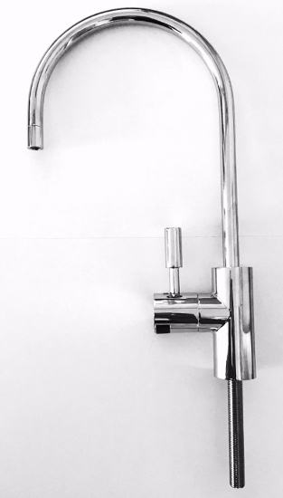 robinet brillant doulton avec led. Black Bedroom Furniture Sets. Home Design Ideas